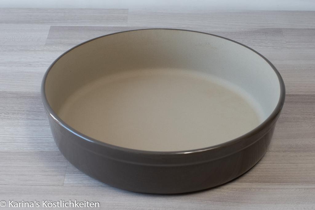 Stoneware® rund von Pampered Chef®