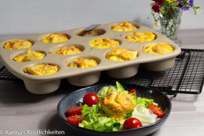 Rezept 12er-Snack Pampered Chef