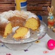 Rezept Eierlikörkuchen