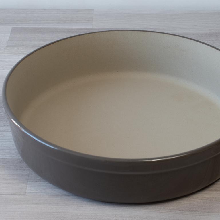 Stoneware rund