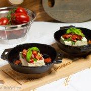 Rezept Feta vom Grill Pampered Chef