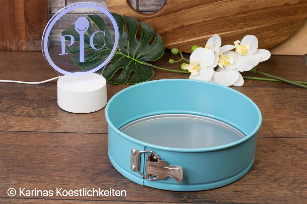 Sprimgform 23 cm Pampered Chef®