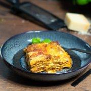 Lasagne Rezept Pampered Chef®
