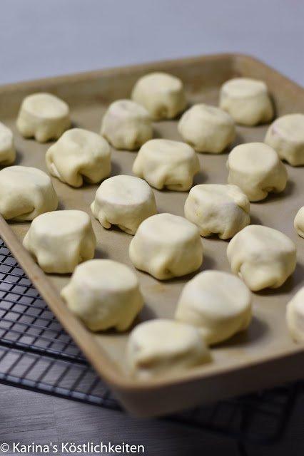 Currywurst Balls auf dem großen Ofenzauberer von Pampered Chef