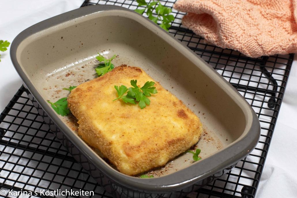 Gebackener Feta in der Ofenhexe Pampered Chef