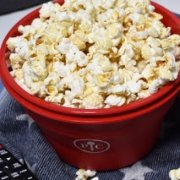 Popcorn mit dem Popcorn Maker Pampered Chef